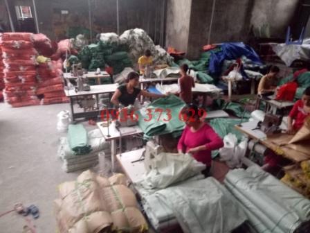 Bán bao tải tại Hà Nội | Nhà sản xuất và cung cấp Minh Sơn MSC