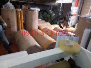 Băng keo Minh Sơn kinh doanh hiệu quả