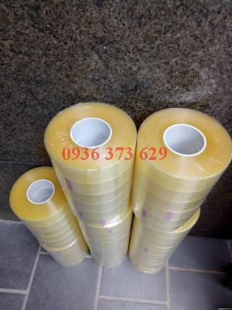 Băng keo 1kg /cuộn sản xuất công nghiệp tại Minh Sơn | Nhà sản xuất Băng keo Minh Sơn