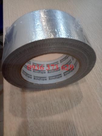 Băng keo bạc | Nhà sản xuất Băng keo Minh Sơn