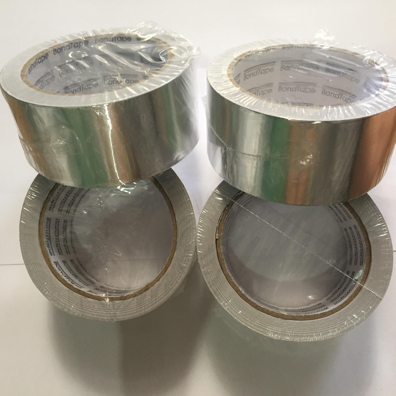 Băng keo bạc sợi thủy tinh | Nhà sản xuất Băng keo Minh Sơn