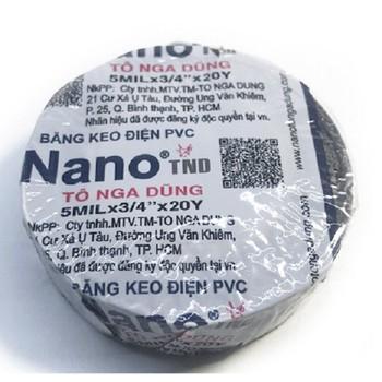 Băng keo điện | Nhà sản xuất Băng keo Minh Sơn