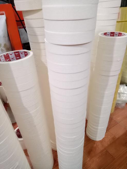 Băng keo giấy Hà Nội