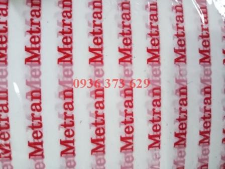 Băng keo in logo sản xuất trực tiếp | Nhà sản xuất Băng keo Minh Sơn