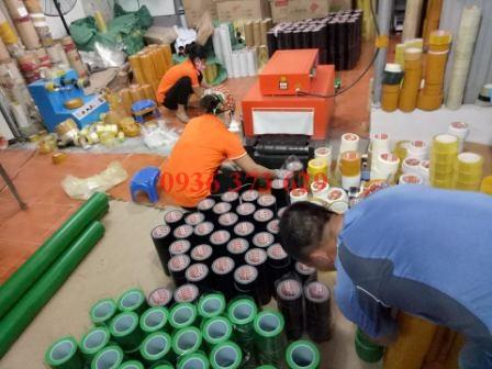Băng keo Minh Sơn chuẩn bị cho dịp cuối năm