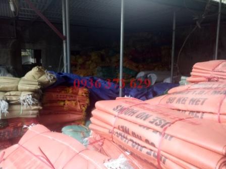 Bao tải dứa cam | Nhà sản xuất và cung cấp Minh Sơn MSC