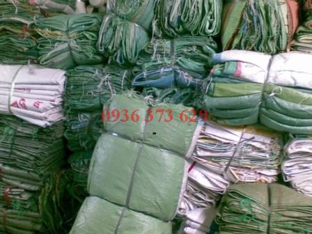 Bao tải dứa tại Hà Nội | Nhà sản xuất và cung cấp Minh Sơn MSC