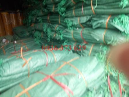 Bao tải dứa xanh 70x120cm | Nhà sản xuất và cung cấp Minh Sơn MSC
