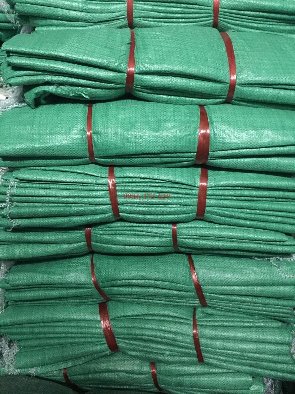 Bao tải mới | Nhà sản xuất và cung cấp Minh Sơn MSC