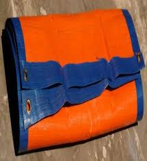 Bạt che màu xanh cam