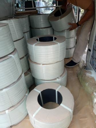 Cung cấp dây đai số lượng lớn | Minh Sơn MSC