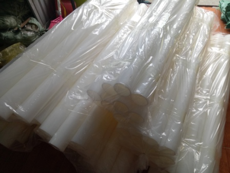 Cung cấp ống nhựa làm lõi băng keo
