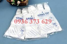 Găng tay nilon tiện dụng