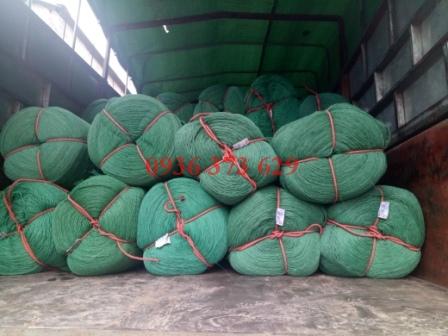 Lưới công trình tại Hà Nội