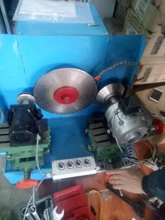 Mài dao cắt băng dính băng keo | Minh Sơn MSC