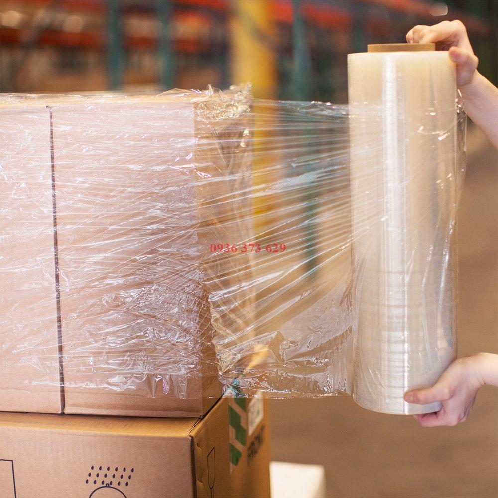 Màng PE bảo vệ hàng hóa | Nhà sản xuất và phân phối Minh Sơn MSC