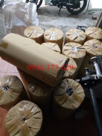 Màng PE cuộn lớn | Nhà sản xuất và phân phối Minh Sơn MSC