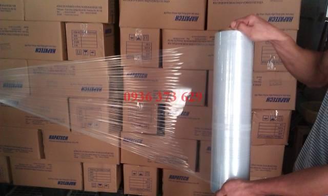 Màng PE đóng hàng | Nhà sản xuất và phân phối Minh Sơn MSC