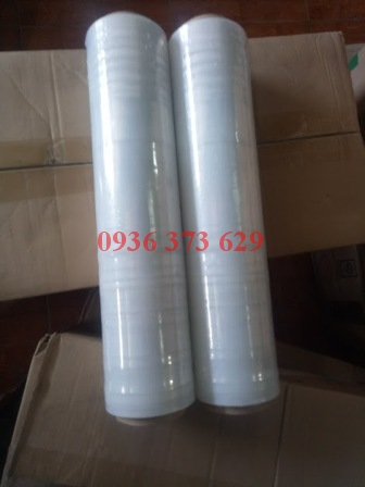 Màng PE quấn hàng | Nhà sản xuất và phân phối Minh Sơn MSC