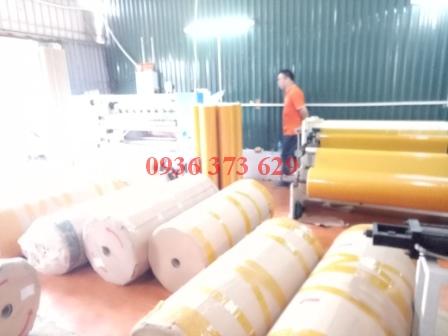 Sản xuất băng keo các loại | Nhà sản xuất Băng keo Minh Sơn