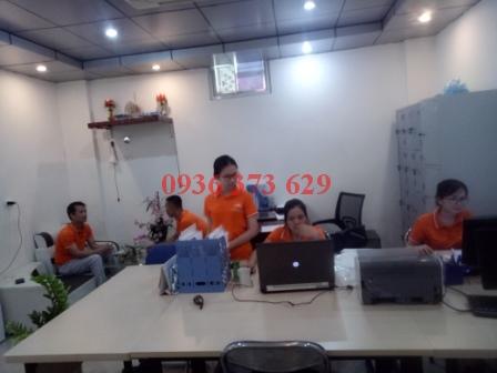 Tuyển dụng nhân viên văn phòng kế toán tổng hợp    Minh Sơn MSC